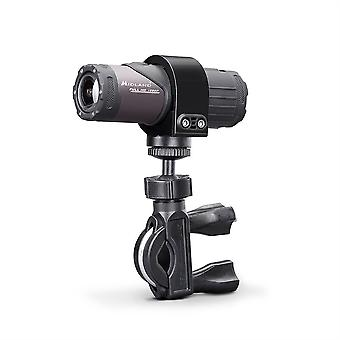 Midland Bike Guardian Wi-Fi Motorcycle Dashcam DVR Action Camera
