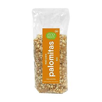 Organic popcorn 500 g