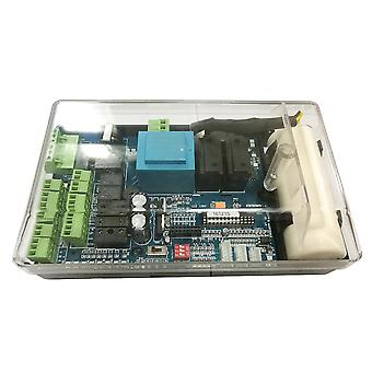 Circuit Board Card Controller For Automatic Boom Barrier Gate Motor