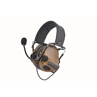 Hoofdtelefoon Peltor Comtac Shoot Active Noise-cancelling Airsoft Acessoriosy