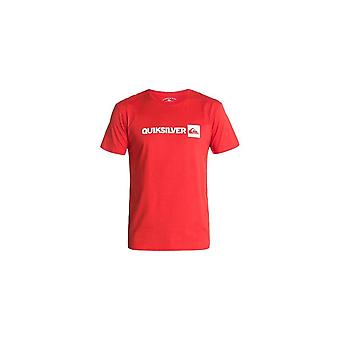 Quiksilver QYZT00007NNK0 Universal Herren T-shirt