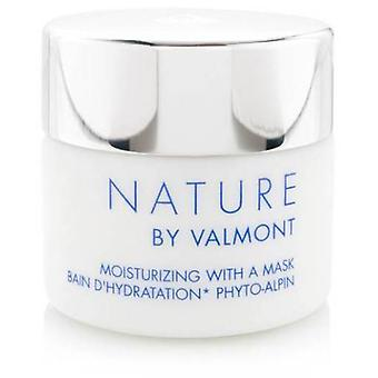 Valmont Nature Energizing With A Cream 50 Ml