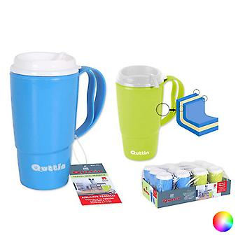 Thermal Cup med Lock Quttin 500 ml