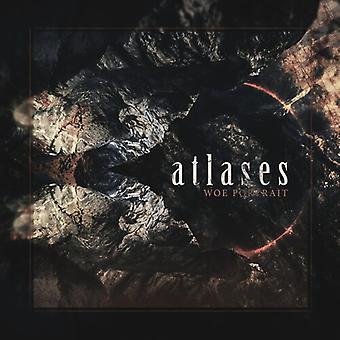 Atlases - Woe Portrait [Vinyl] USA import