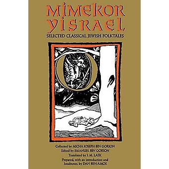 Mimekor Yisrael - Abridged and Annotated Edition - Classical Jewish Fo