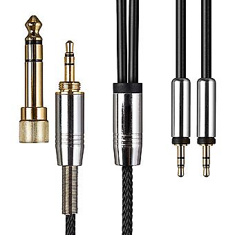 Bowers & Wilkins P3 Replacement Audio Cable For Bowers P3 Headphones