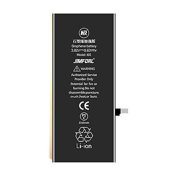 IPARTSEXPERT Batteri 2260mAh iPhone 6s