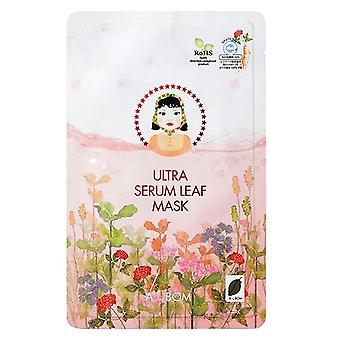A by BOM Ultra Serum Leaf Mask 30 ml