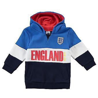 Engeland Voetbal Baby / Peuter Hoodie | 2021