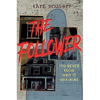 The Follower by Kate Doughty