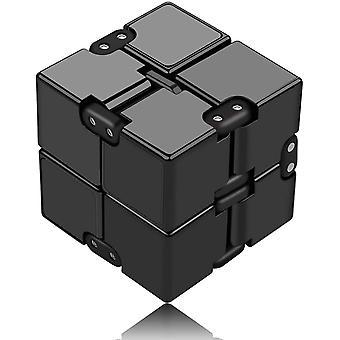 HanFei Infinity Cube, Unendlicher Wrfel Spielzeug, Magic Unendlicher Flip Wrfel Dekompression