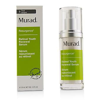 Murad Resurgence Retinol Youth Renewal Serum 30ml/1oz