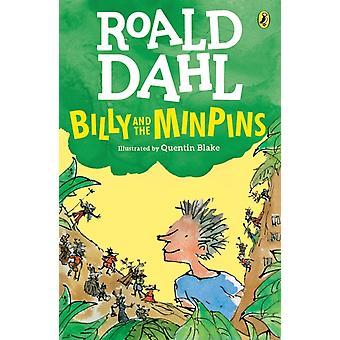 بيلي وMinpins من قبل روالد دال ويتضح من كوينتن بليك