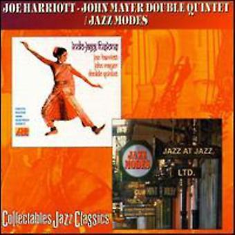 Indo Jazz Fusions/Jazz At Jazz [CD] USA import