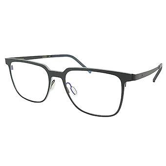Blackfin Barrington BF782 C532 Beta-Titanium Bio-compatible Italy Made Eyeglasse