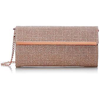 MARCO TOZZI 2-2-61004-26, 2-61004-26-Women's Bag, Metallic Rose, One Size