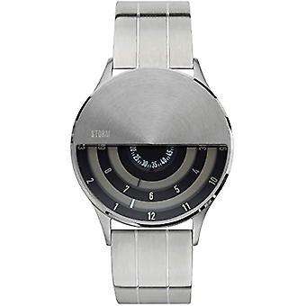 STORM VLF Watch (Black)