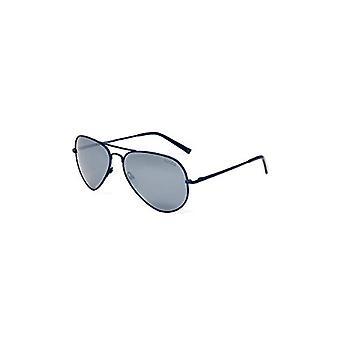 Kimoa Miami Cop, Unisex Sunglasses, Grey, Normal