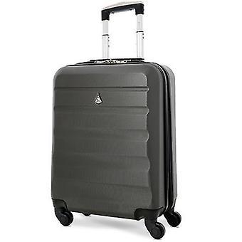 Aerolite (55x40x20cm) lichtgewicht harde shell cabine handbagage | 4 wielen