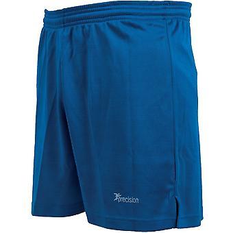 Presné madridské šortky 22-24 palcová Kráľovská modrá