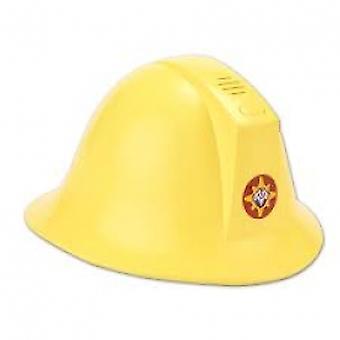 Fireman Sam Helmet With Sound