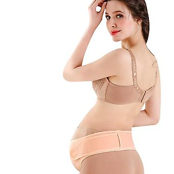 Maternity Belly Band For Pregnancy - Soft & Breathable Pregnancy Belly Support Belt