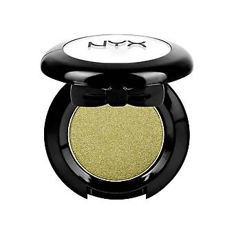NYX Professional Make Up NYX Hot Singles Ögonskugga 1.5g Lagerförd 52