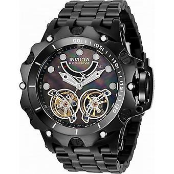 Invicta Reserve Venom Open Heart Dial Automatic 33554 500m Diver's Men's Watch