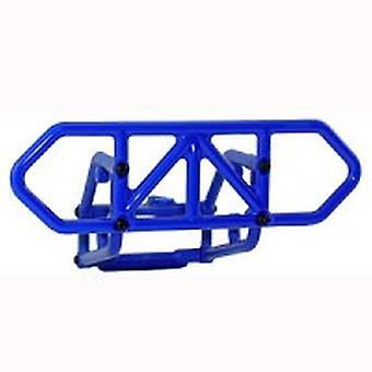 Rpm parachoques trasero para Traxxas Slash 4X4 - Azul