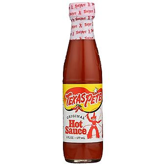 Texas Pete Sauce Hot, Cassa da 12 X 6 Oz