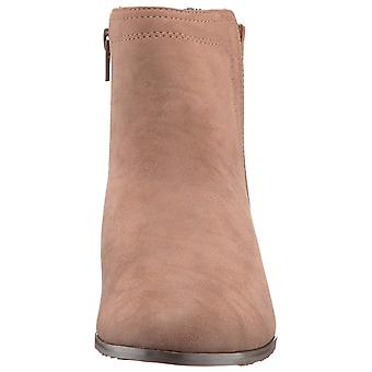 Soft Style Womens Gleda Almond Toe Ankle Fashion Boots