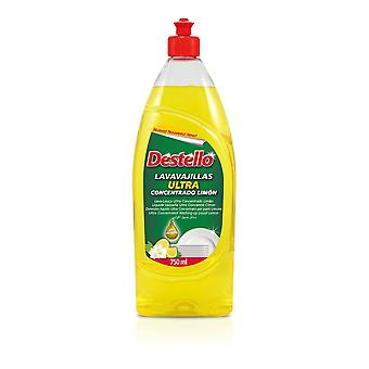 Geschirrspüler Destello Lim n (Konzentrierter Extrakt) (750 ml)