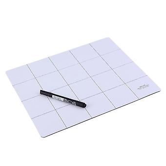 Magnetic Project Mat Disassembly Tools For Repairing Phone Tablet Laptop
