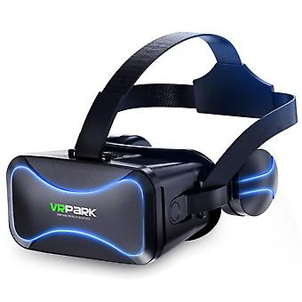 Vr Headset kompatibel mit Iphone Android Phone Universal Virtual Reality Brille