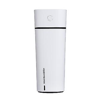 3 In 1 mini humidifier fan lamp