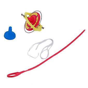 Spinning Top Giroscopio Magico Giroscopio Giocattolo per bambini con musica led regali leggeri