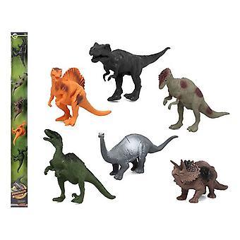 Набор динозавров 110241 (6 шт.)