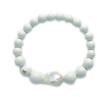 Miluna pearl bracelet pbr1961