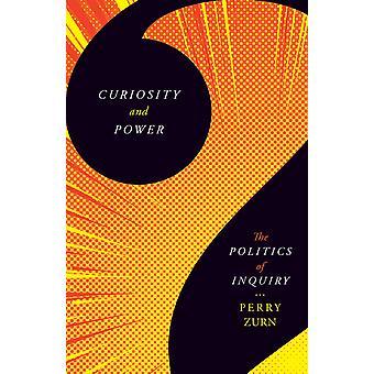 Nieuwsgierigheid en macht De politiek van onderzoek