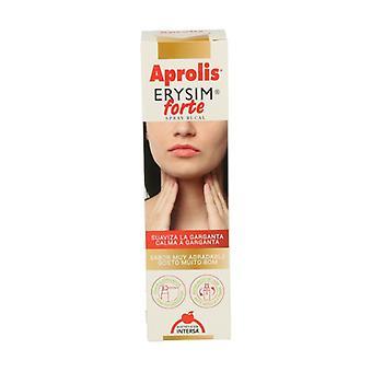Aprolis Erysim Forte Oral Spray 20 ml