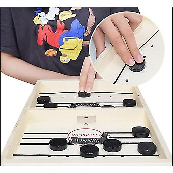 Foosball-table Hockey Game child Interactive Toy board game size M