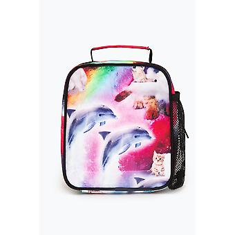 Hype Dolphin Lunchtasche