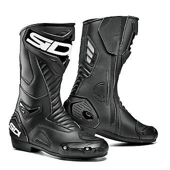 Sidi Performer Black Boots CE
