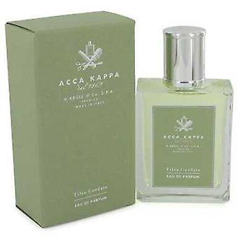 Tilia Cordata By Acca Kappa Eau De Parfum Spray (unisex) 3.3 Oz (women)