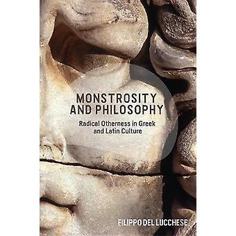 Monstrosity and Philosophy