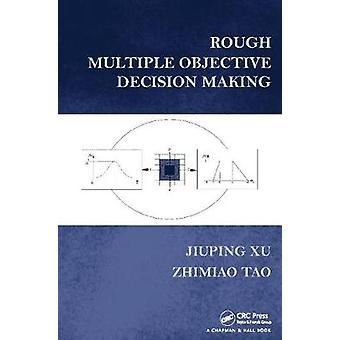 Processo decisionale approssimativo a obiettivi multipli