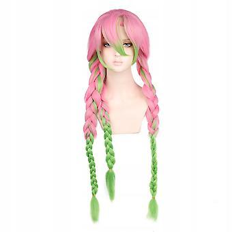 Wig. Ganlu Temple Cosplay Anime Wig
