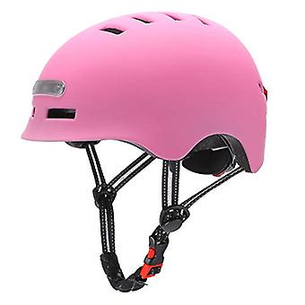 Tairong Skateboard And Bmx Bike Helmet For Children And Adults Electric Scooter Helmet,led Bike Helmet Light Electric Skateboard Wheel Helmet