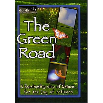 The Green Road [DVD] USA import