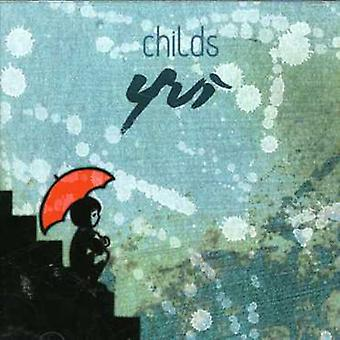 Childs - Yui [CD] USA import
